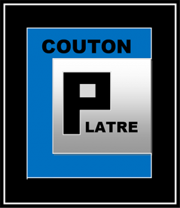 COUTON PLATRE SAINT JEAN DE MONTS